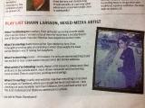South China Morning Post: Review